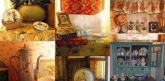 Raffaella pritelli tessuti e oggetti d'epoca - Cattolica