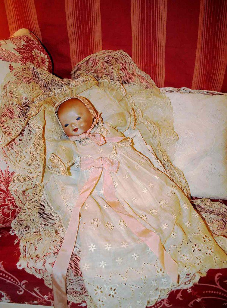 Bambola antica Armand Marseille