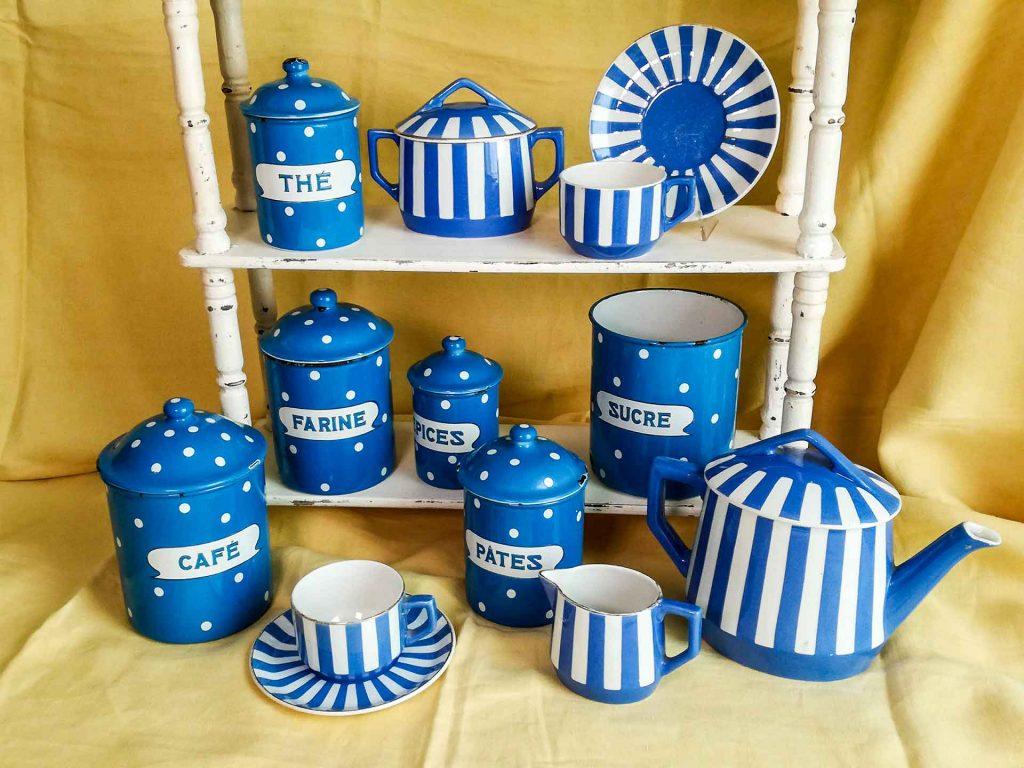 Ceramiche francesi antiche